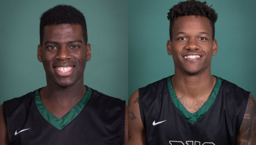 Photo for Two Pioneers Named to California Pacific Conference 1st Team