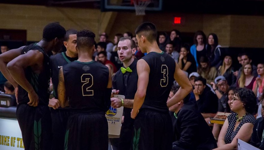 Photo for 2016-2017 Men�s Basketball Schedule Announced