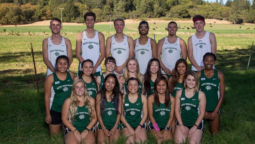 Photo for Cross County Ends Strong Season at Cal Pac Championships