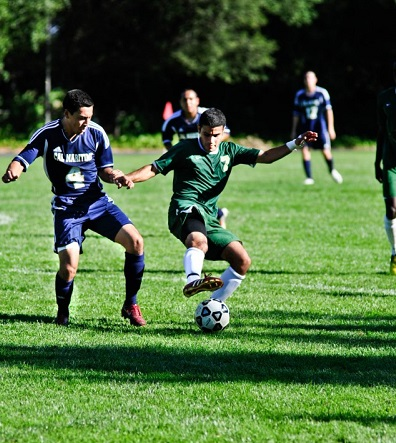 Pacific Union College - PUC Men's Soccer Releases 2013 Schedule